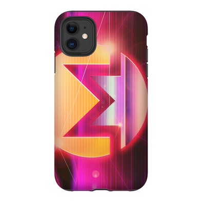 Monero Cryptocurrency iphone 11 pro phone case for sale