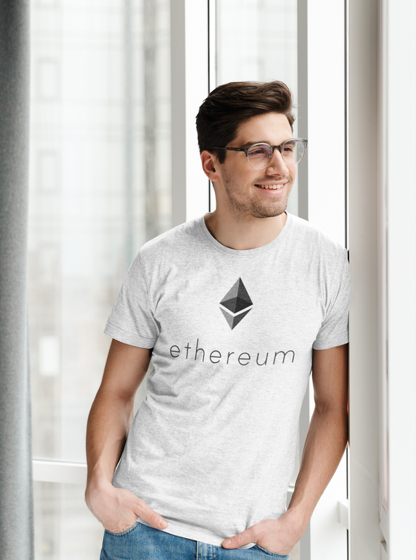 Men's Ethereum T-Shirt