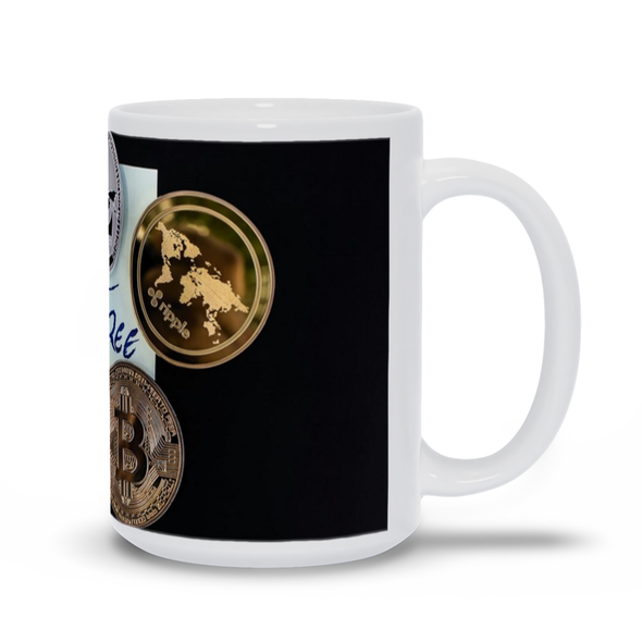 crypto cryptocurrency coffee mug for sale