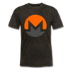 Men's T-Shirt - mineral black