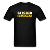 Men's Bitcoin Believer - black