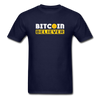Men's Bitcoin Believer - navy