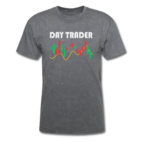 Men's Day Trader - mineral charcoal gray