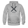 Men's Premium Hoodie - heather gray