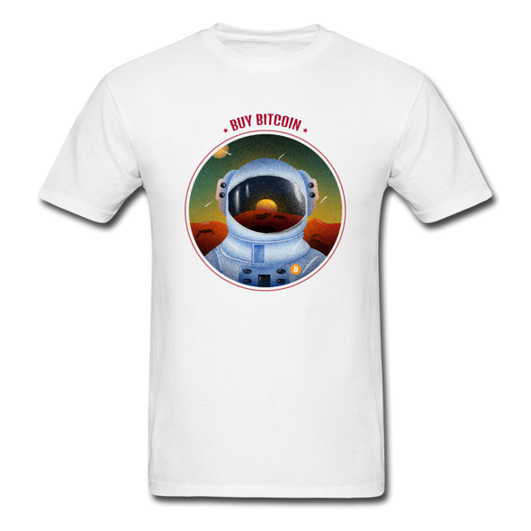 Men's T-Shirt - white