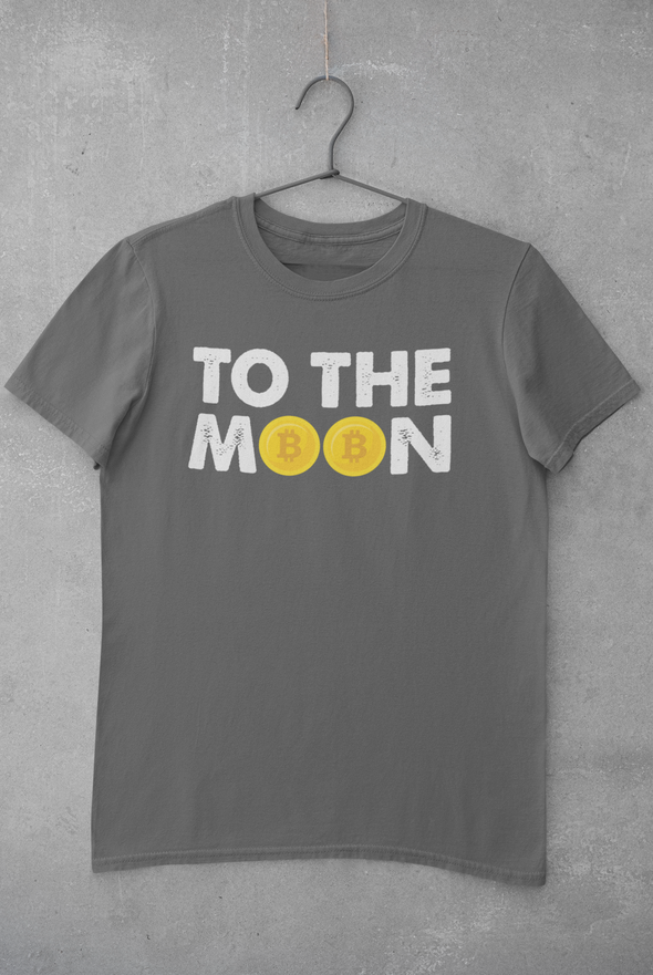 Men's To The Moon