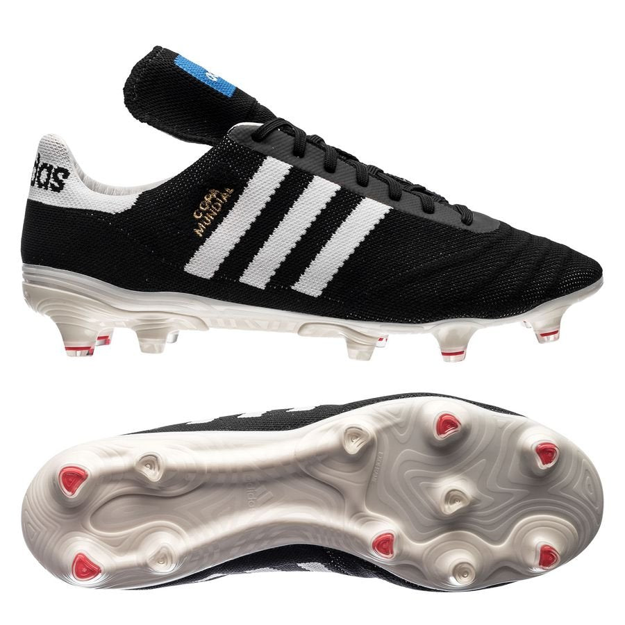 lowest price f653e a4f4e ADIDAS COPA MUNDIAL 70 YEARS FG - SCHWARZ WEIẞ ROT LIMITED EDITION - Sporty