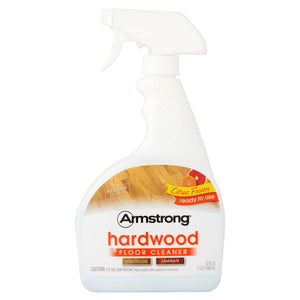 Armstrong Hardwood and Laminate Floor Cleaner 32 fl oz Spray