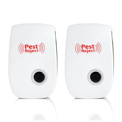 BUY1TAKE1 - ULTRASONIC PEST REPELLENT
