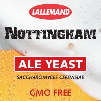 Lallemand Nottingham High Performance Ale Yeast (11g)