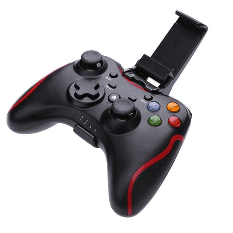 For Sony PS3 Wireless Bluetooth Game Controller 2.4GHz For PS3 Smart Phone TV Box PC Control Joystick Gamepad Control