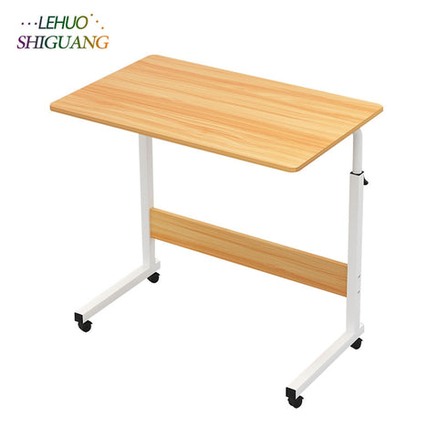 Modern Solid wood Computer Desk Environmental Desktop adjustable Office Modern Minimalist Healthy furniture office desk