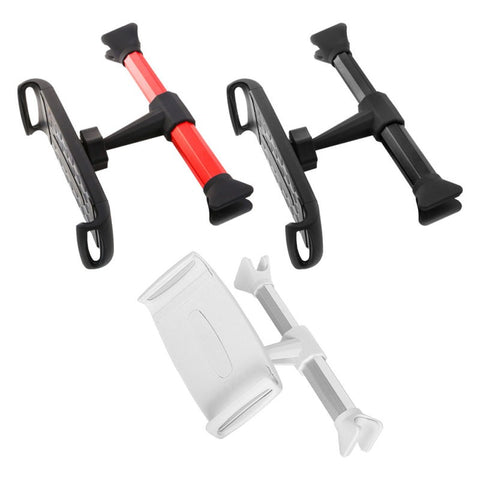 Car Back Seat Holder Tablet PC Bracket Support Stand for Tablet PC iPad Phone (Random Color)