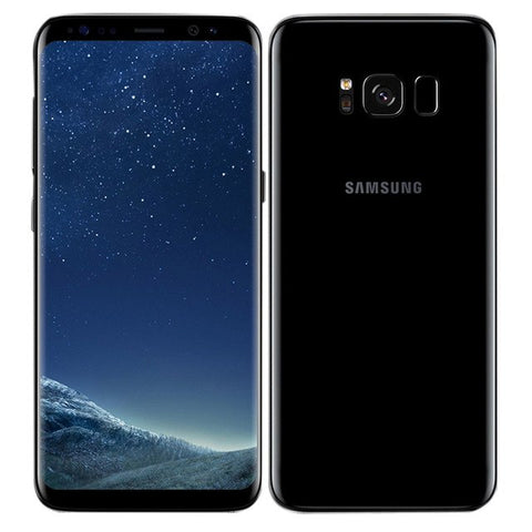Samsung GALAXY S8+ Plus |  Unlocked | USED | 4GB 64GB | USA or EU version | replacement phone