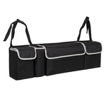 Car Organizer | Trunk Storage Bag High Capacity | Head Rest Hanging