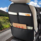 Universal Car Organizer Storage Pockets For Back of Seat