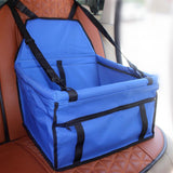 Multi-Use Car Seat Organizer Especially made for Small Pets (waterproof | scratch resistant | anti-slip) | 4 Colors
