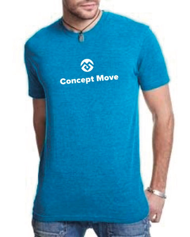 Men's Powder Blue T