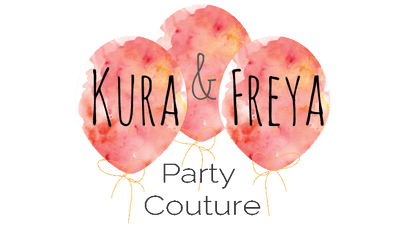 Kura & Freya Party Couture