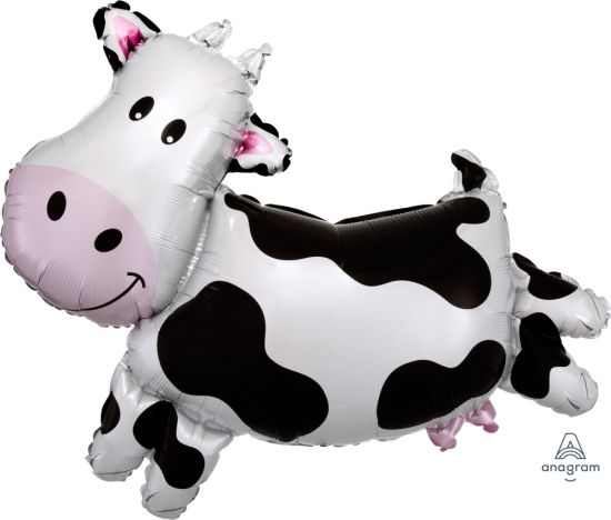Jumbo Cow Balloon