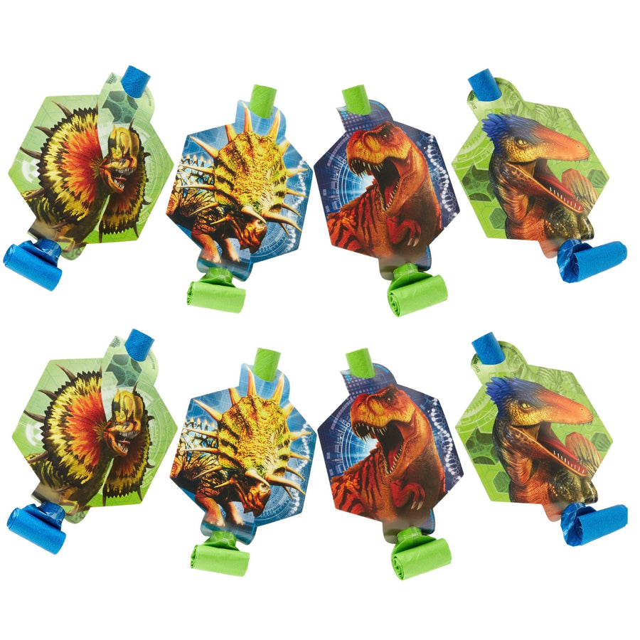 Jurassic World Blowouts (Pack of 8)