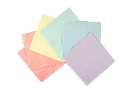 We ❤ Pastel Napkins (Pack of 16)