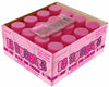 Party Bubbles - Pink (Pack of 16)