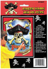 Pirate Blindfold Party Game