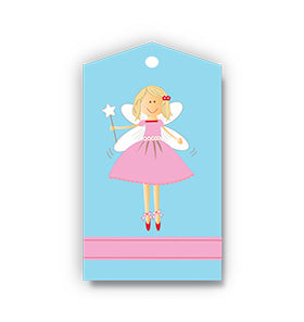 Fairy Party Gift Tags (Pack of 12)