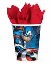 The Avengers Party Cups (Pack of 8)