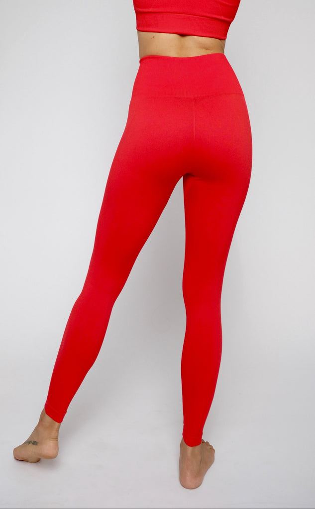 SUPERHUMAN LEGGING