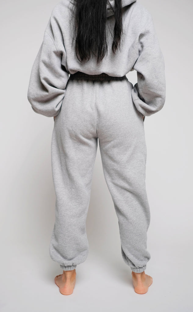 Grey Slate BrickCity oversized Sweatpant