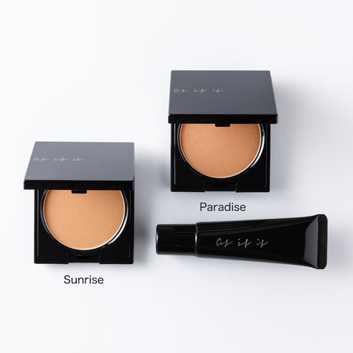 Suntan Cream | Sunrise, Paradise