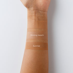Suntan Cream | Shining beach, Sunrise