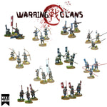 Warring Clans deal