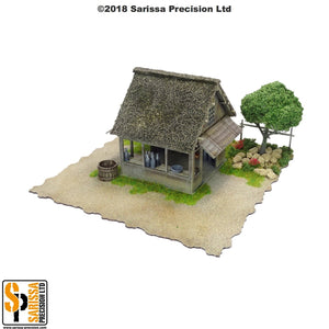 Mountain Village Workshop (28mm)