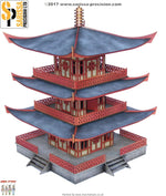 Pagoda - EXTRA FLOOR UPGRADE