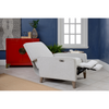 KICK BACK POWER RECLINING CHAIR