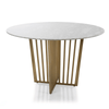 ADALENA DINING TABLE - Zilli Home