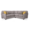ALESSANDRA SECTIONAL - Zilli Home