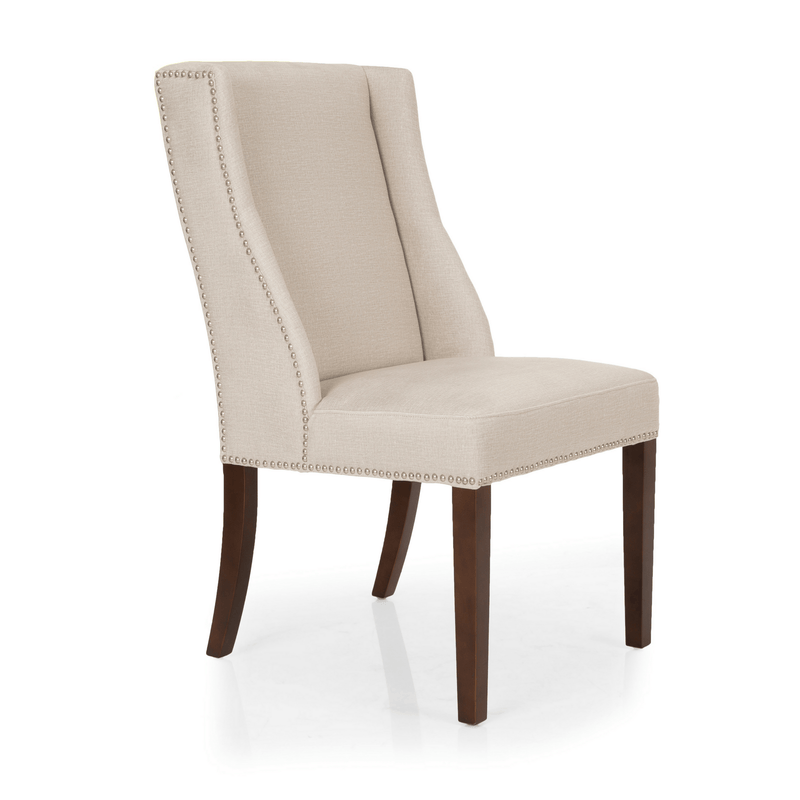 amy dining chair zilli home rh zillihome com Leather Dining Chairs Leather Dining Chairs