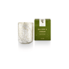 BALSAM & CEDAR SMALL LUXE MERCURY CANDLE
