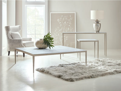 WHITE VENETIAN  TABLE COLLECTION