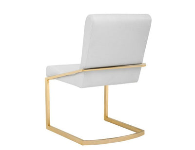 MARCELLE DINING CHAIR