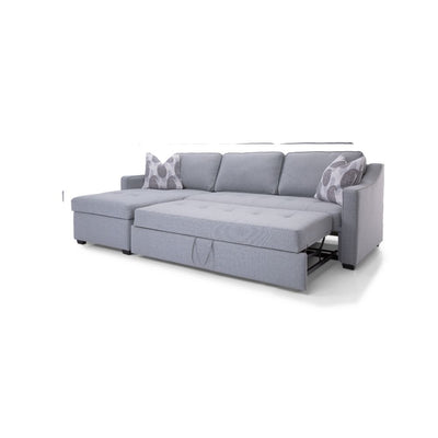 JASPER SOFA WITH CHAISE