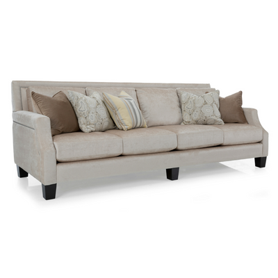 KENNEDY 4 SEATER SOFA
