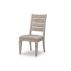 MILANO LADDER BACK CHAIR