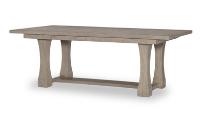 MILANO TRESTLE TABLE