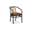 MOLLER ARM CHAIR