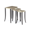 OUT & ABOUT NESTING TABLES floor model
